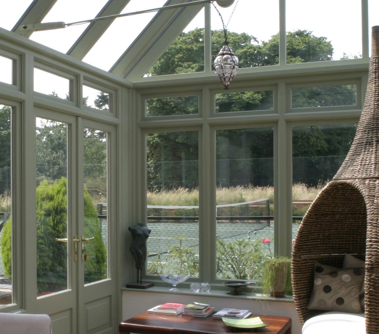 conservatories 1